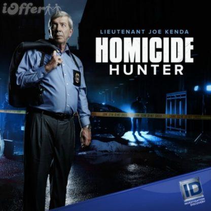 Homicide Hunter : Lt. Joe Kenda Seasons 5 and 6 1