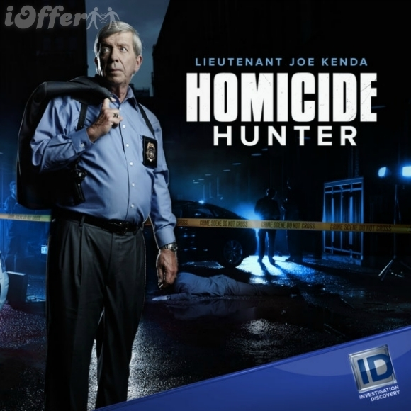 Homicide Hunter : Lt. Joe Kenda Seasons 5 and 6