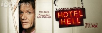 Hotel Hell Complete Seasons 1 and 2 1