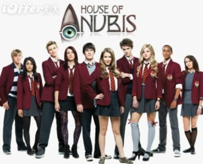 House of Anubis Seasons 1, 2 and 3 Complete Series 1