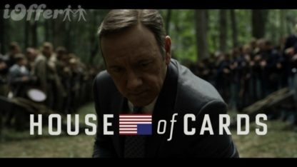 House of Cards Season 3 (2015) All Episodes 1