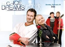 Ice Dreams 2009