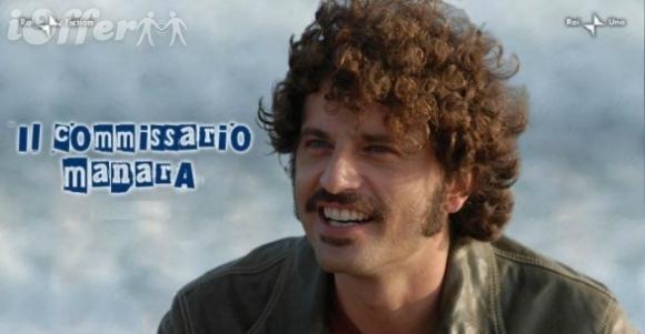 Il commissario Manara Seasons 1 & 2 with ENG Subtitles