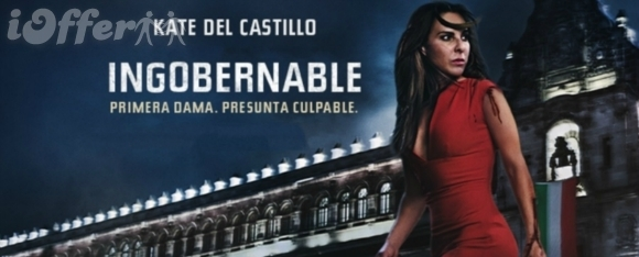 Ingobernable Season 1 (2017) with English Subtitles