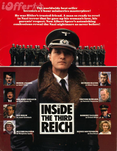 Inside the Third Reich + the second victory