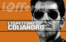 Inspector Coliandro Seasons 1, 2, 3 and 4 ENG Subtitles
