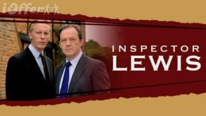 Inspector Lewis Season 8 (2014) All Episodes 1