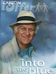 Into The Blue starring John Thaw and Tom Towndrow 1