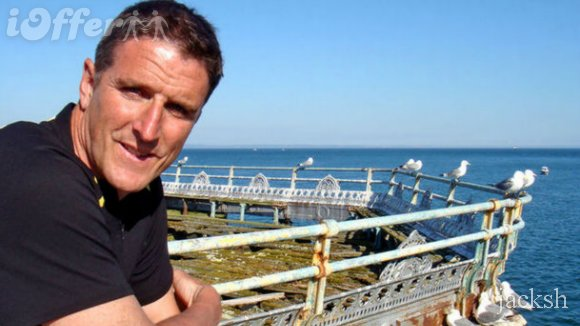 Iolo's Secret Life of Birds