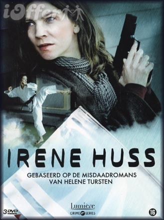 Irene Huss All 12 Chapters with English Subtitles