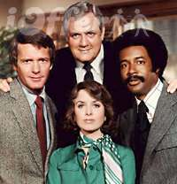 Ironside Complete 6th Season (Season 6)