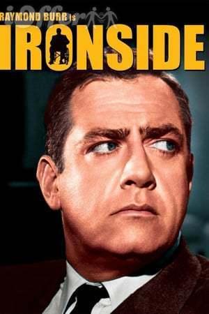 Ironside Complete Season 7 (1973)