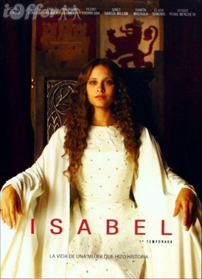 Isabel starring Michelle Jenner with English Subtitles 1