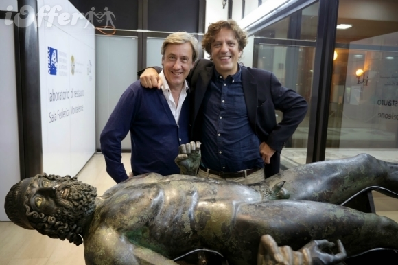 Italy Unpacked Season 3 with Andrew Graham Dixon