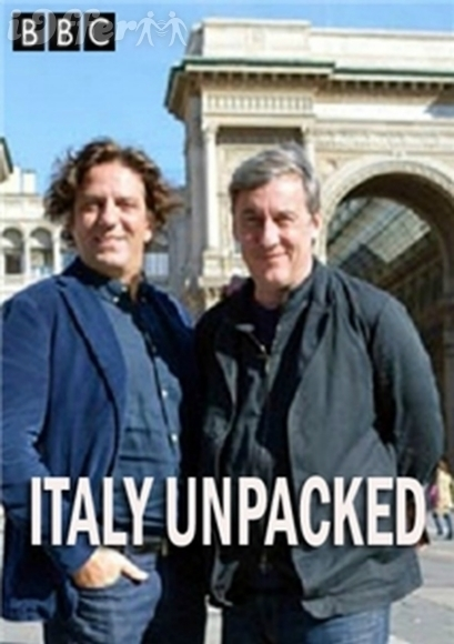 Italy Unpacked with Andrew Graham Dixon Season 2