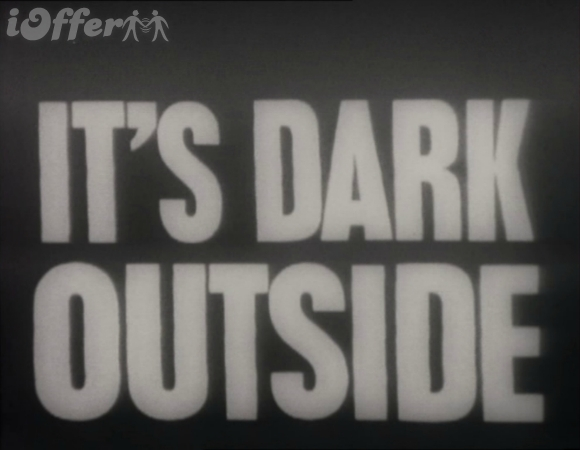 It's Dark Outside 1964 starring William Mervyn