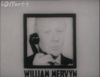 It's Dark Outside 1964 starring William Mervyn 2