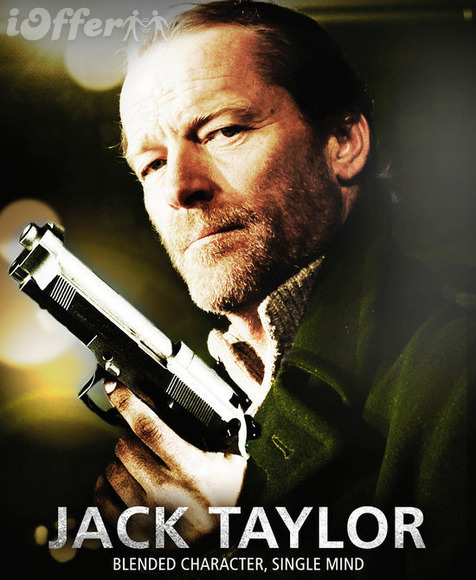 Jack Taylor: Shot Down Movie