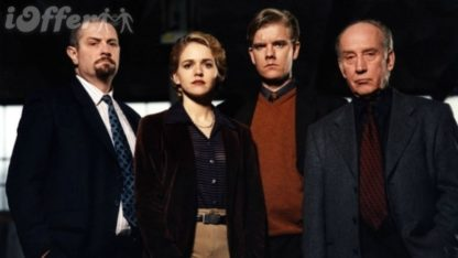 Jakten pa en mordare 1999 Series with English Subtitles 1