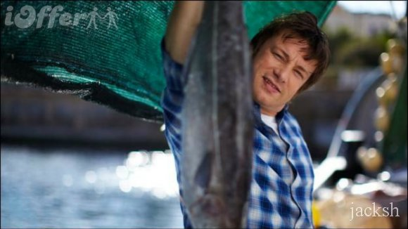 Jamie's Fish Suppers ALL Episodes 2011
