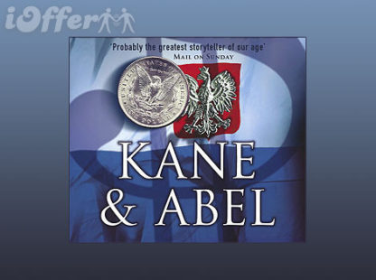 Jeffrey Archer's Kane & Abel Mini-Series 1