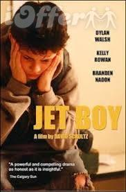 Jet Boy 2001 starring Branden Nadon