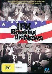 JFK Breaking The News 1