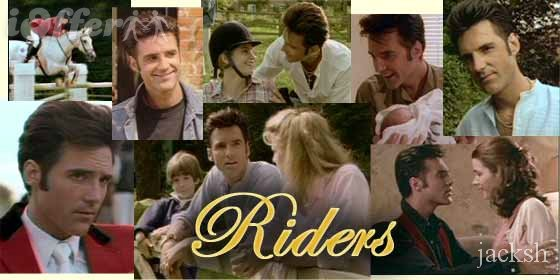 Jilly Cooper's Riders 1993 UK Movie