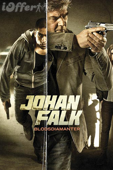 Johan Falk 2015 New Episodes with Eng Subtitles