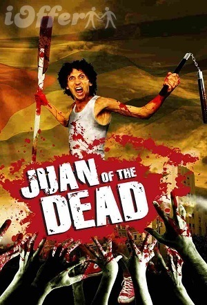 Juan of the Dead 2011 starring Jorge Molina 1