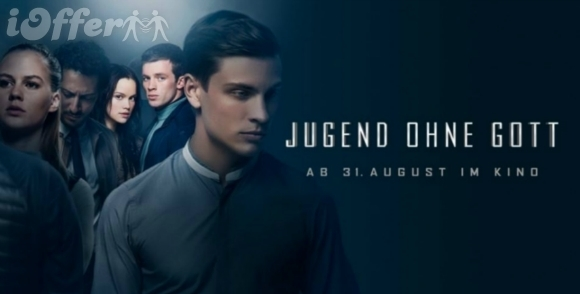 Jugend ohne Gott (Godless Youth) with English Subtitles