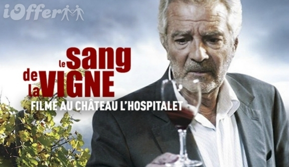 Juice of the Vine (Le sang de la vigne) Seasons 1, 2, 3