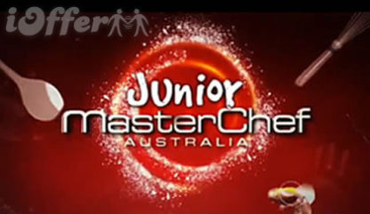 Junior Masterchef Australia Seasons 1 and 2 COMPLETE 1