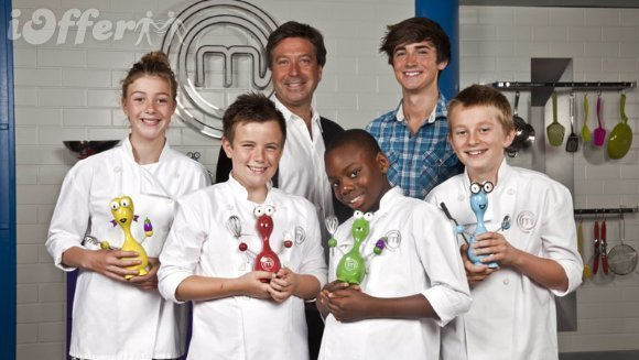 Junior Masterchef UK Season 7 LATEST & Complete