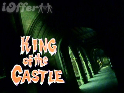 King Of The Castle 1977 starring Philip DaCosta