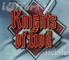 Knights of God (1987) Complete With All Episodes