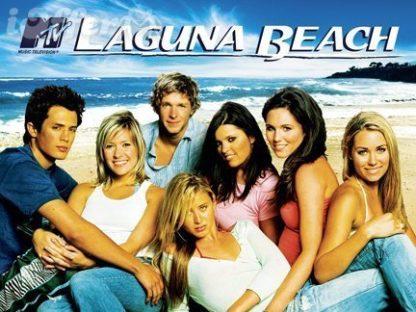 Laguna Beach Season 3 Complete 1