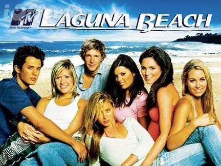Laguna Beach Season 3 Complete