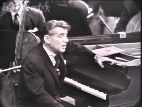 Leonard Bernstein's Young People's Concerts ( 9 Discs )