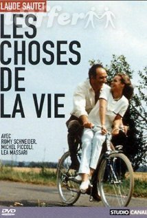 Les choses de la vie (The Things of Life) ENG Subtitles 1
