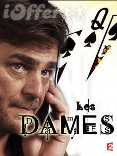Les Dames (Dead Beautiful) Season 1 English Subtitles