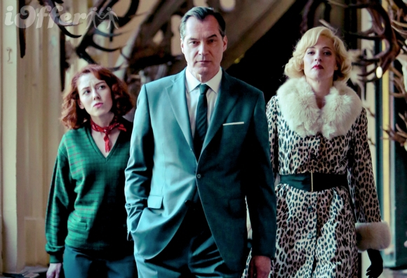 Les petits meurtres Seasons 4, 5, 6 and 7 ENG Subtitles