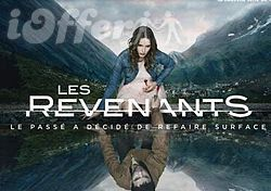 Les Revenants The Returned With English Subtitles