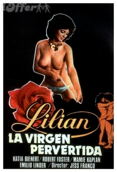 Lilian, the Perverted Virgin (1984) with English Subtit