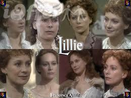 Lillie 1978 starring Francesca Annis