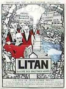Litan (1982) Horror French with English Subtitles