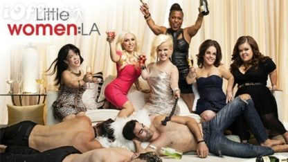 Little Women Los Angeles Season 4 with All Episodes 1