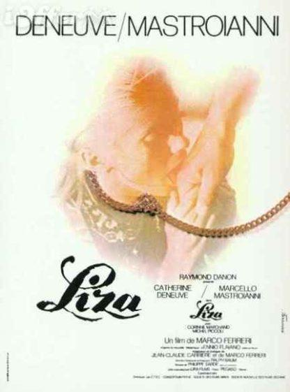 Liza (1972) Marco Ferreri with English Subtitles 1
