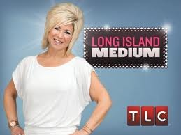 Long Island Medium COMPLETE Seasons 1, 2 and 3 DVD