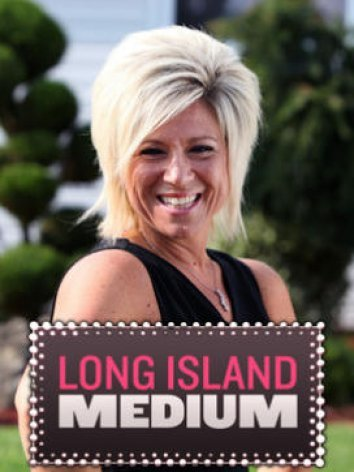 Long Island Medium Seasons 4, 5 and 6 Complete